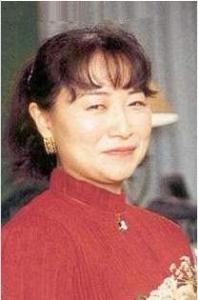 Akaishi Michiyo