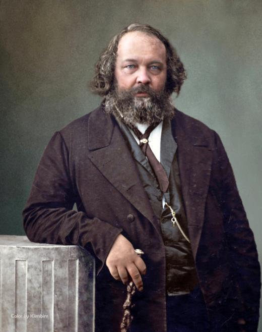 Bakounine Mikhaïl