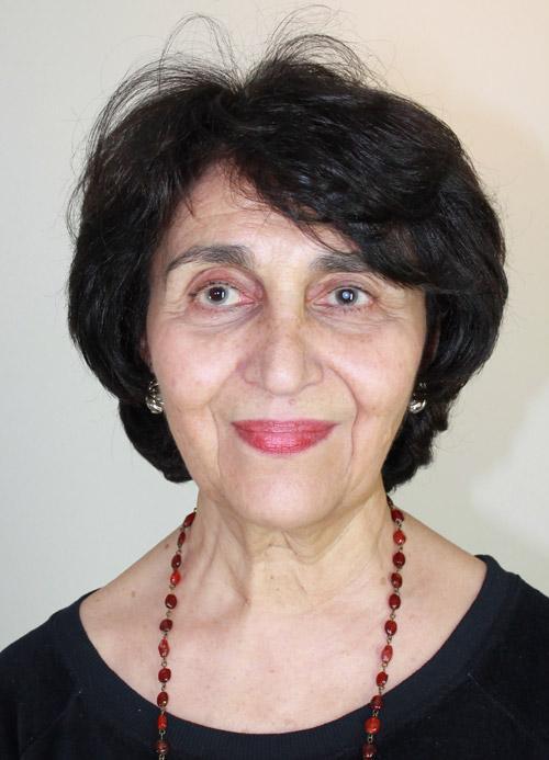 Hadas-Lebel Mireille