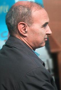 Mohamed Magani