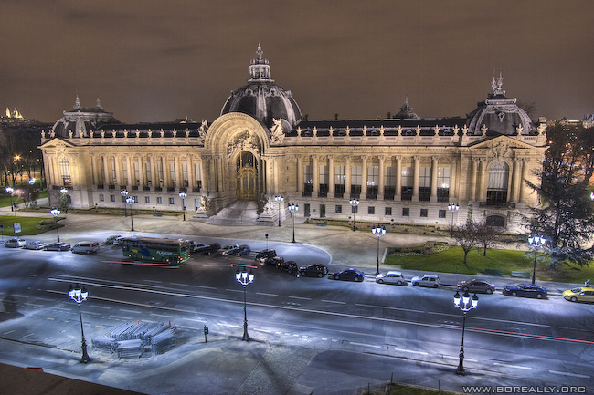 Musée des Beaux-Arts de Paris
