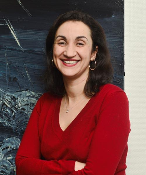 Nathalie Bianco