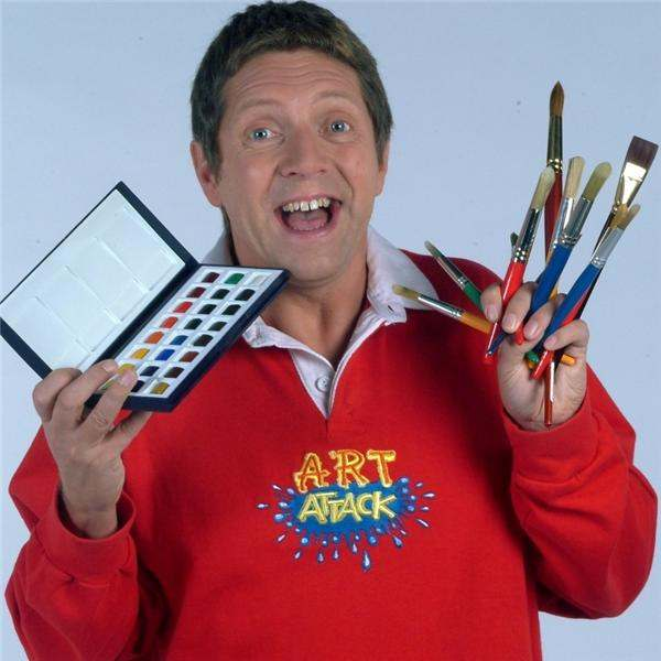 Neil Buchanan