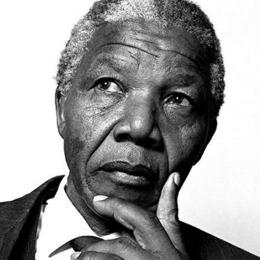 Citations De Nelson Mandela 276 Babelio