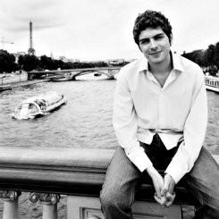 Nicolas Barreau (auteur de Le sourire des femmes) - Babelio
