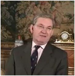 Nicolas Sainte Fare Garnot