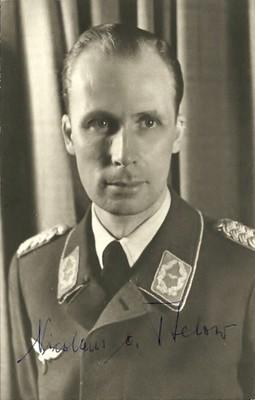 Nicolaus von Below