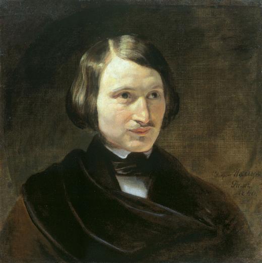 Gogol Nikolai