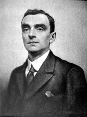 Oskar Wladislaw de Lubicz Milosz