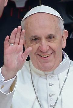 Pape François - Babelio