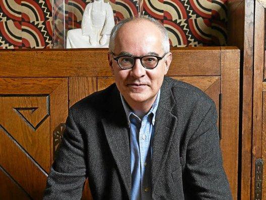 Philippe Le Stum