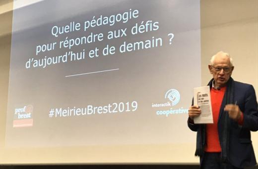 Citations De Philippe Meirieu 30 Babelio