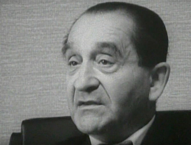 Pierre Mendès-France