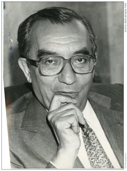 Pierre Moussa