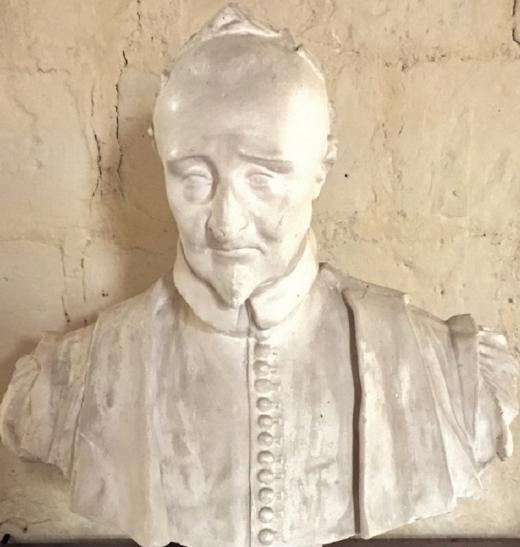 Ronsard Pierre de