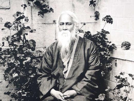 Rabindranath Tagore (auteur de L'offrande lyrique) - Babelio