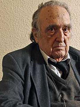 Sánchez Ferlosio Rafael