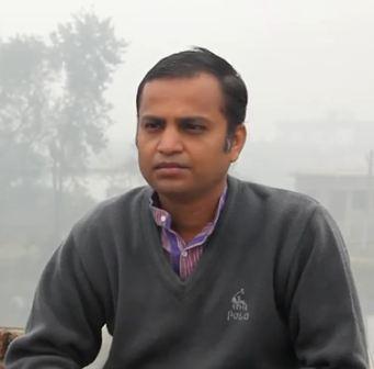 Rambharos Jha