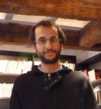 Naklé Raphaël