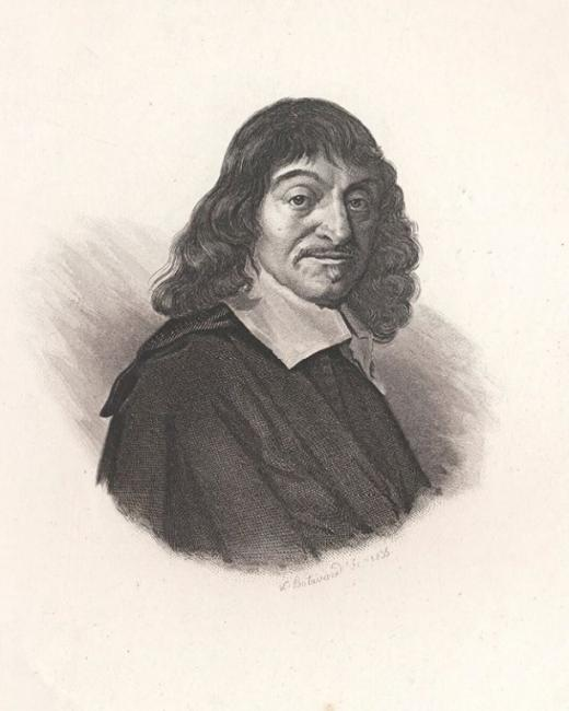 René Descartes (auteur de Discours de la méthode) - Babelio