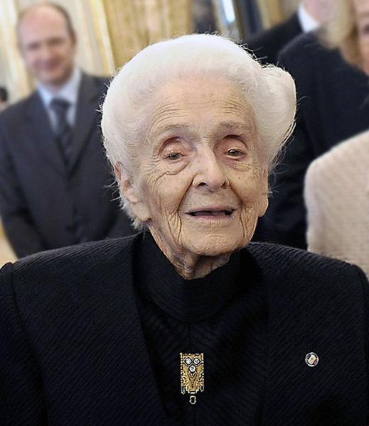 Levi-Montalcini Rita