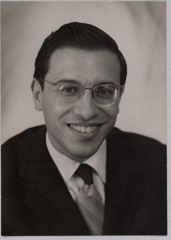 Benayoun Robert