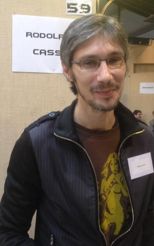 Casso Rodolphe