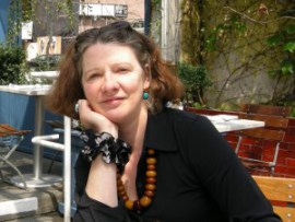 Rosemary Bailey