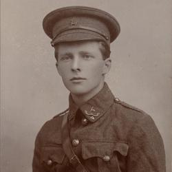 Rupert Brooke