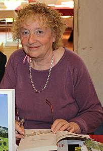 Suzanne de Arriba