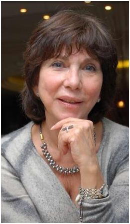 Sabine Cassel-Lanfranc...