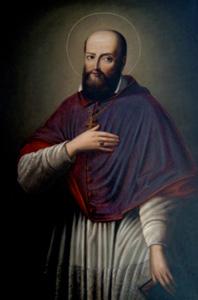 Sales Saint François de