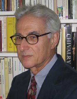 Samuel N. Rosenberg