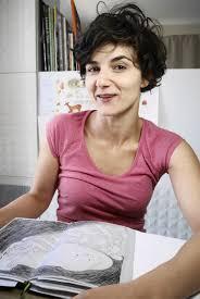 Edinger Sandra