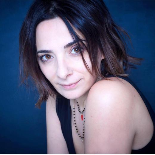 Serena Giuliano (auteur de Ciao bella) - Babelio