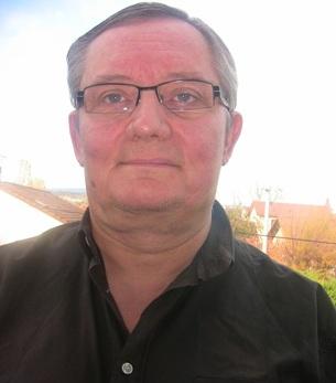 Simon Valmyche (auteur de Sarabande Macabre) - Babelio
