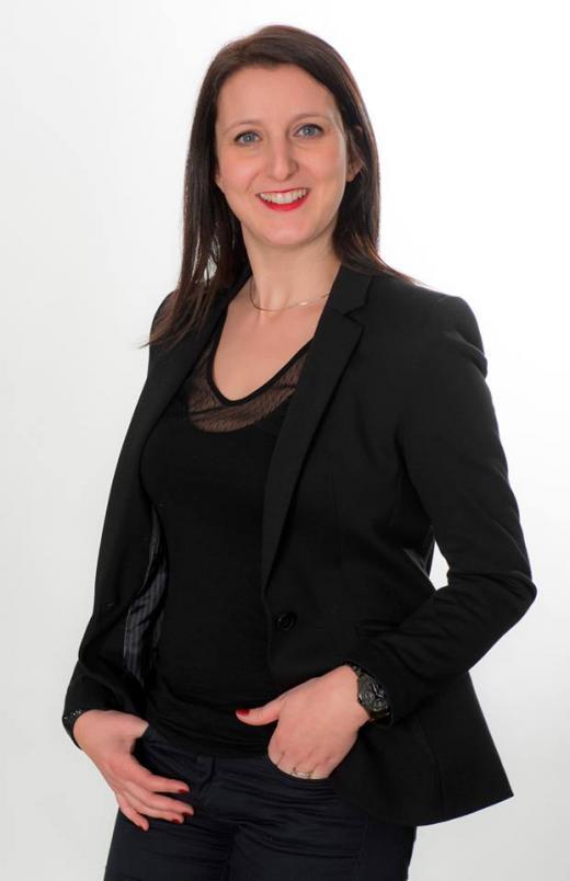 Sonia Dagotor - Babelio