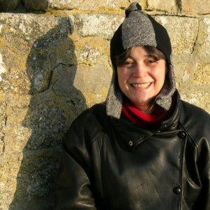 Sophie Curtil