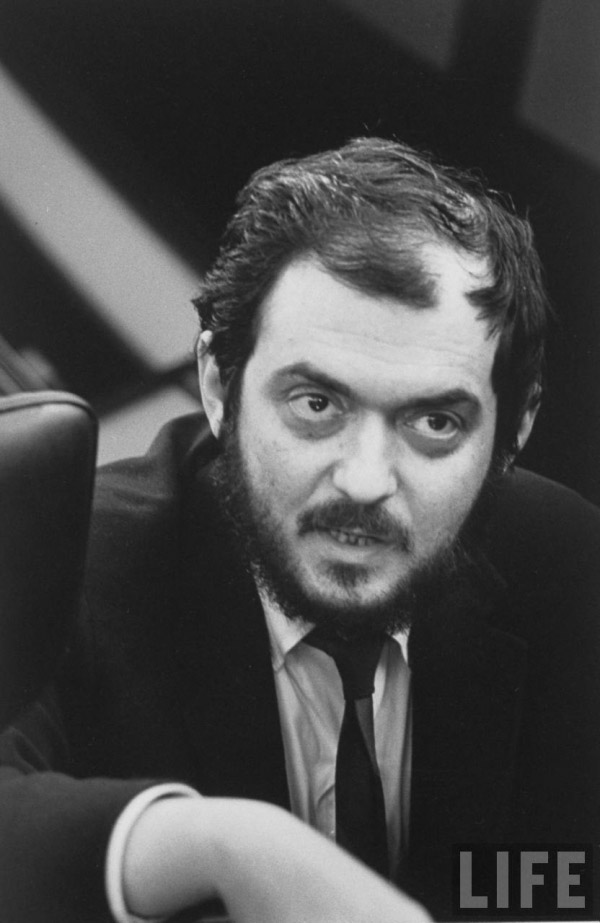 The Auteur theory: Stanley Kubrick