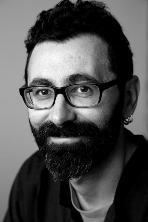 Stefano Turconi