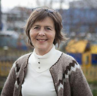 Jóhannesdóttir Steinunn