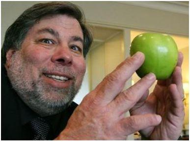 Steve Jobs Et Steve Wozniak