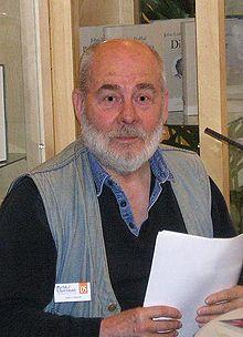 Lindqvist Sven