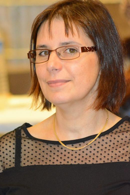 Baussier Sylvie