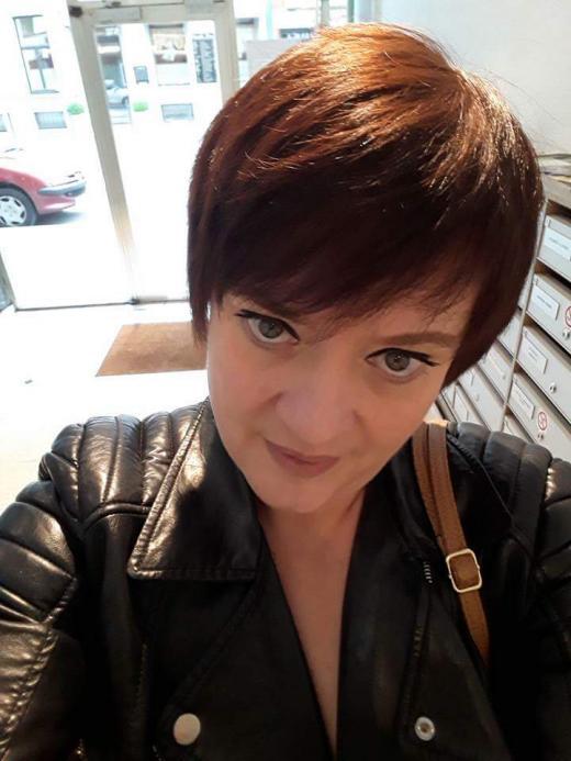 Godefroid Sylvie