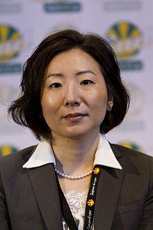 Shigematsu Takako