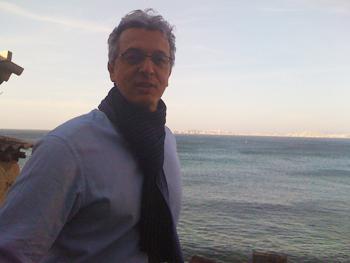 Téric Boucebci (auteur de Le guide du thérapeute) - Babelio