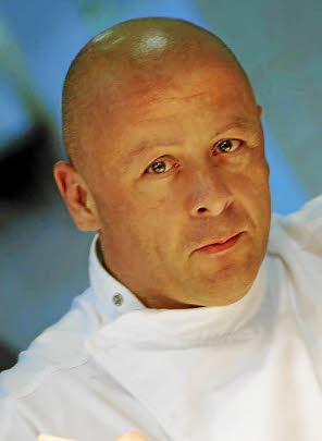 Thierry marx auteur de easy marx babelio for Cuisinier marx