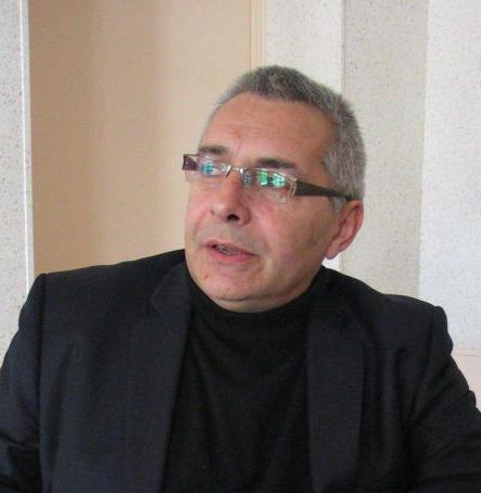 Thierry Savatier