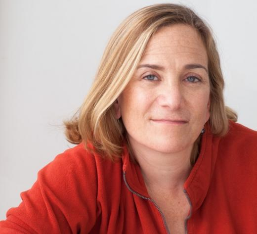 Tracy Chevalier